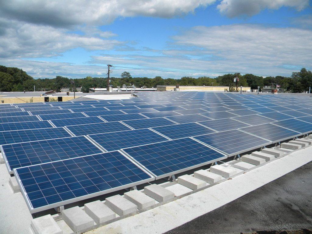 соларни системи за фирми